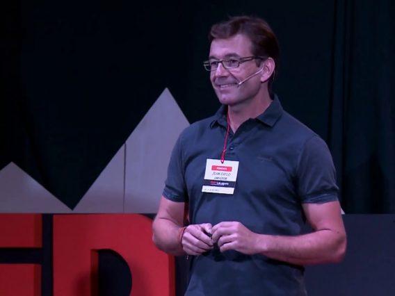 Momentos TEDxLaLaguna | Juan Diego Amador